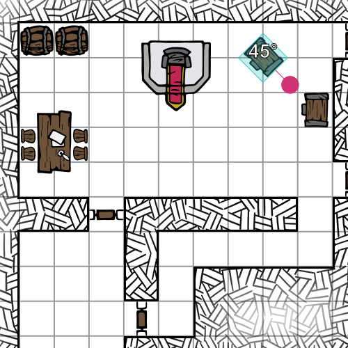 Dungeon Map Doodler